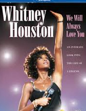 whitney houston  we will always love you