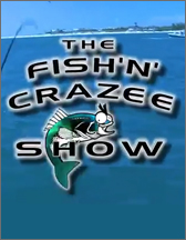 the fish'n' crazee show