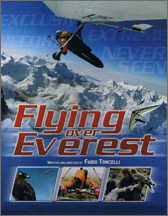 Flying Over Everest