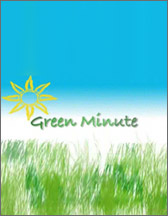 green minute