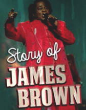 the story of james brown