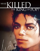 what killed michael jackson