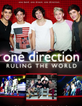 rihannone direction - ruling the worlda - no regrets