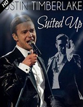 justin timberlake - suited up